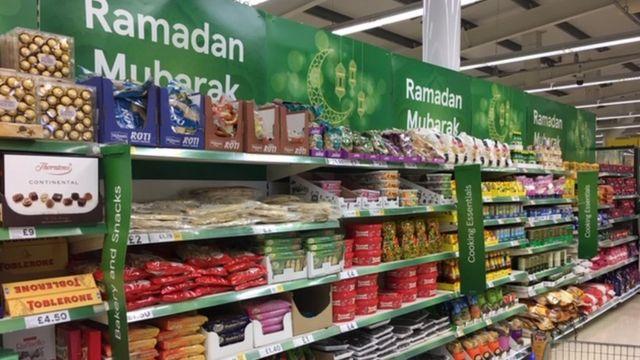 رمضان 2019: پاکستان میں مہنگائی، برطانیہ میں سستے پیکج، ماجرا کیا ہے؟ - BBC  News اردو