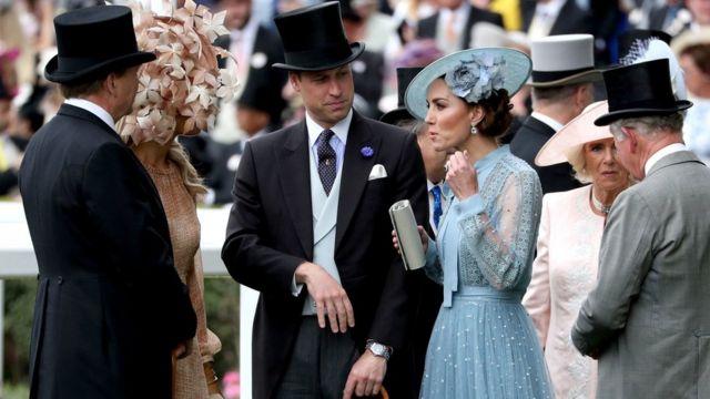 Vojvoda i vojvotkinja od Kembridža