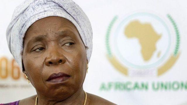Nkosazana Dlamini-Zuma: What next for African Union boss?