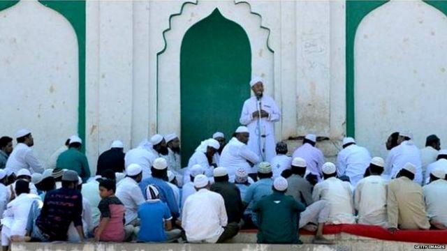 मुसलमान