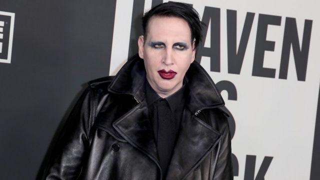 Marilyn Manson y Evan Rachel Wood: la denuncia de abusos de la actriz  contra el polémico cantante - BBC News Mundo