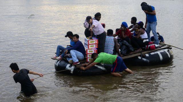 Migración Guatem,ala