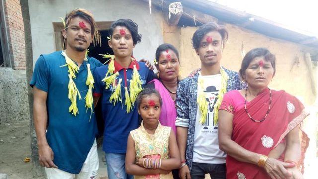 नेपाल आइडल रवी ओड