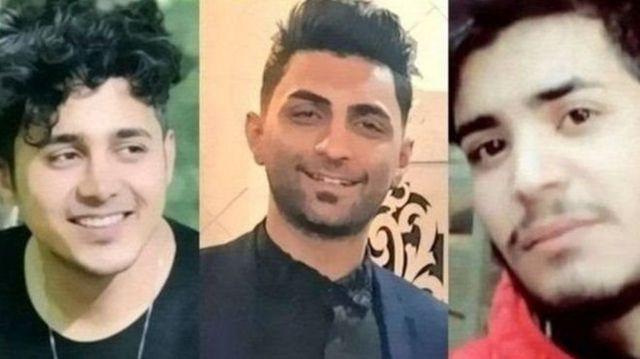 کارزار اعدام نکنید با اعتراض به صدور حکم اعدام این سه جوان شروع شد و میلیونها بار دیده شد