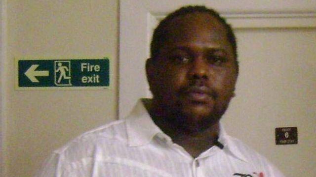 Lewisham custody death man 'beloved role model'