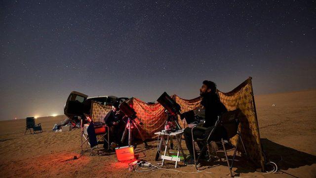 астрофотограф