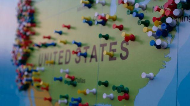 அமெரிக்காவிற்குள் 11 நாடுகள் வழியாக முறைகேடாக நுழைந்த இந்தியர்