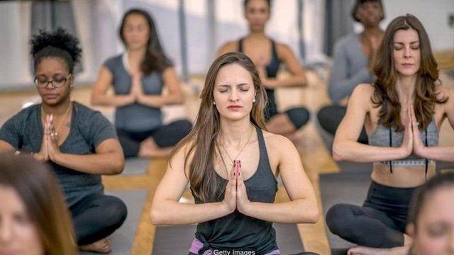 健康保健:深呼吸的五大好处 你该如何练习? 健康保健:深呼吸的五大好处 你该如何练习?