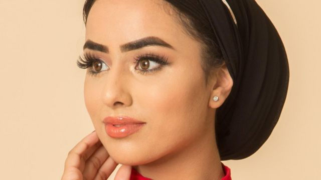 Sara Iftekhar