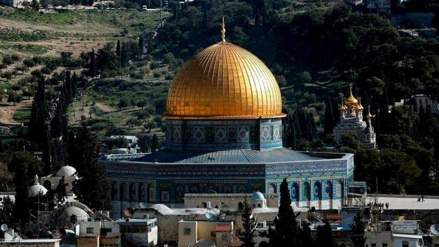 """Єрусалим """"викликає відчуття святого, історичного і небесного"""" - і це почуття для когось виявляється занадто сильним"""
