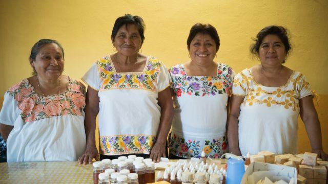 """""""Las damas de la miel"""""""