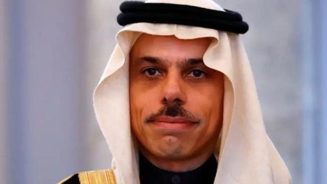 الأمير فرحان بن فيصل