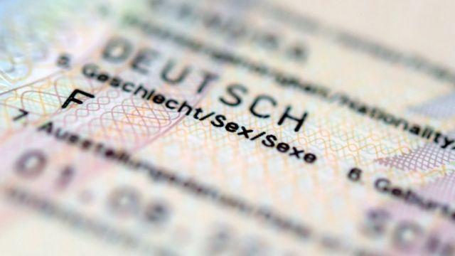 독일 여권
