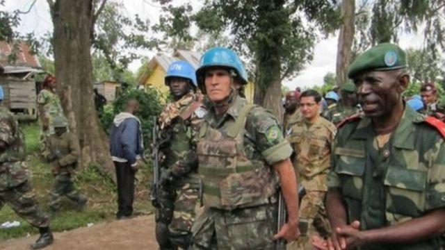 FARDC iregwa kujaniranya mu ntambara na Kamwina Nsapu