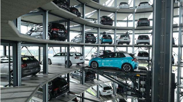Elektrikli araç satışları artıyor