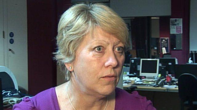 Julie Barratt