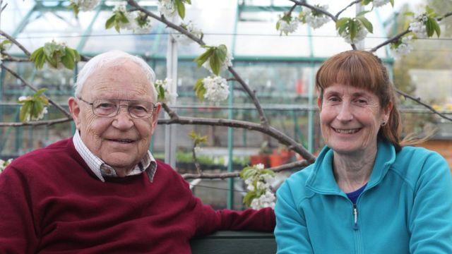 Beechgrove Garden presenter Jim McColl retires after 40 years