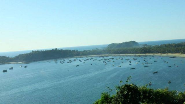 နိုင်ငံသားစိစစ်ရေးကတ် ရှိမှငါးဖမ်းခွင့်ပြုမယ်လို့ အစိုးရသတ်မှတ်