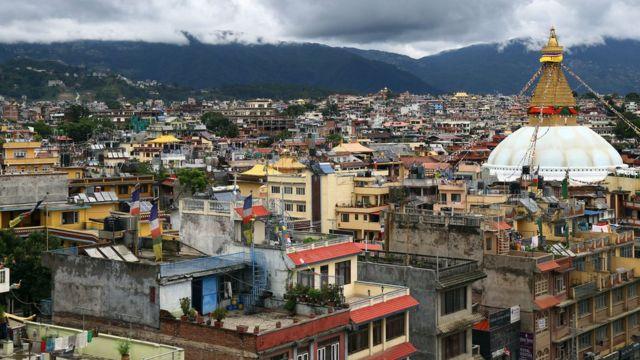 काठमाण्डू