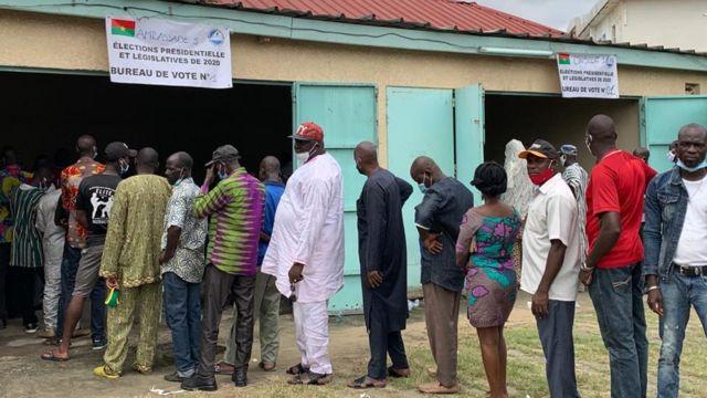 6,5 millions d'électeurs appelés aux urnes