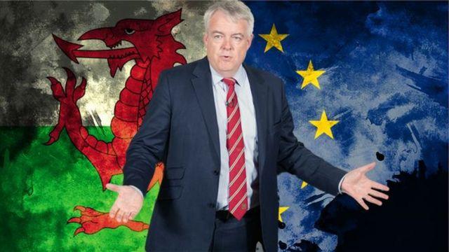 Brexit: Clarity needed 'pretty soon' says Carwyn Jones