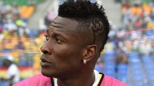 Le joueur ghanéen de 31 ans a été prêté au club Al Ahli de Dubaï par un club de Shanghai.