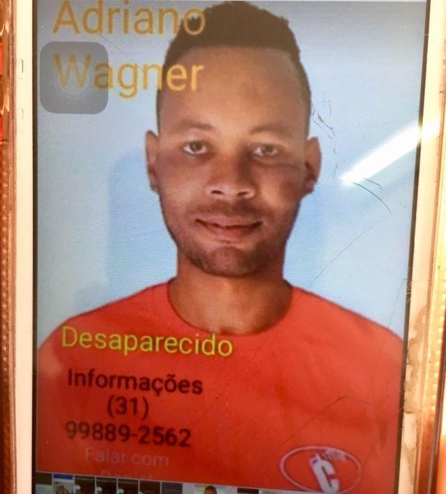 Adriano Wagner da Cruz Oliveira