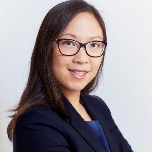 Luật sư Kim Nguyễn được hơn 1 triệu phiếu bầu