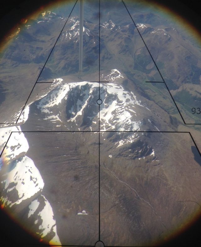 Ben Nevis gains a metre thanks to GPS height measurement
