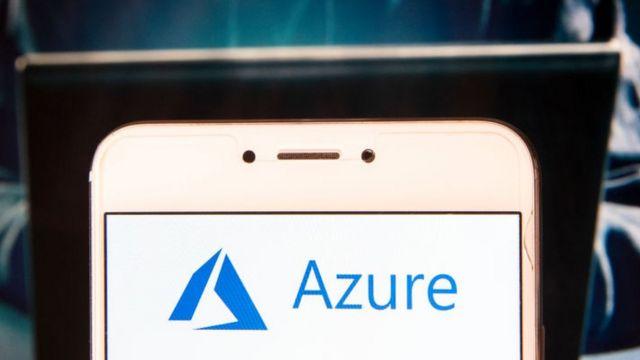 Azure de Microsoft