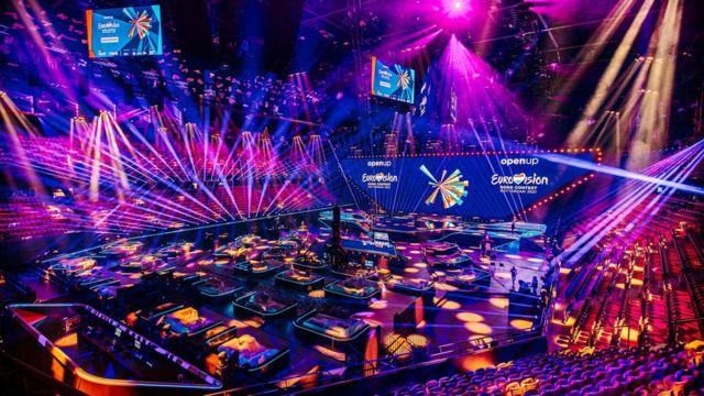 Євробачення-2021