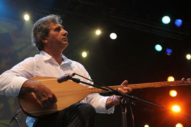 بسام الجد ، بروكلين ، نيويورك ، 2011