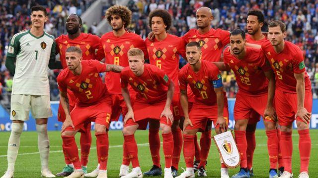 Бельгійці
