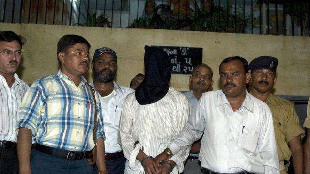 सिमी के गिरफ़्तार कार्यकर्ता