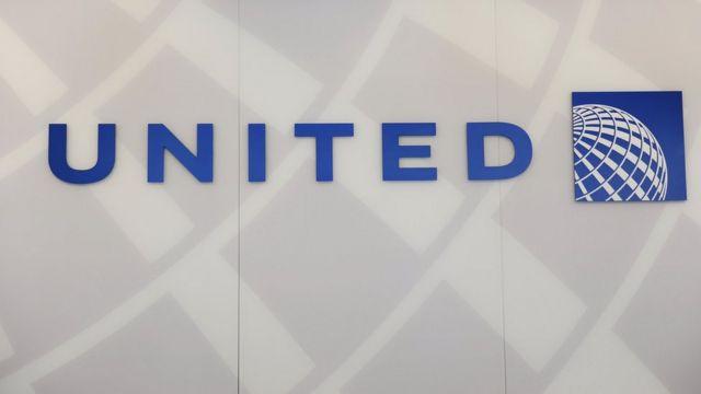 Logo de United Airlines