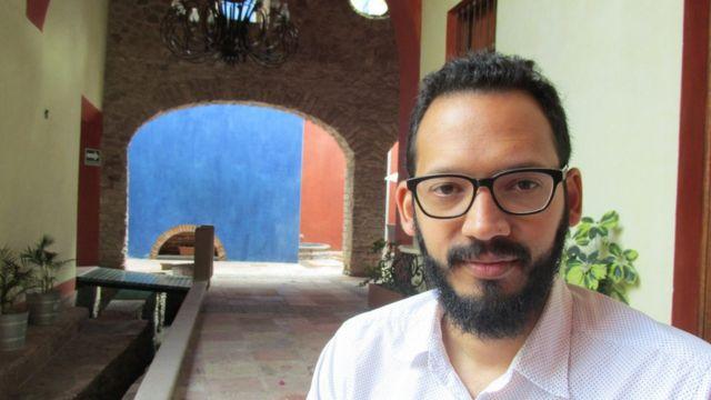 Rodrigo Blanco