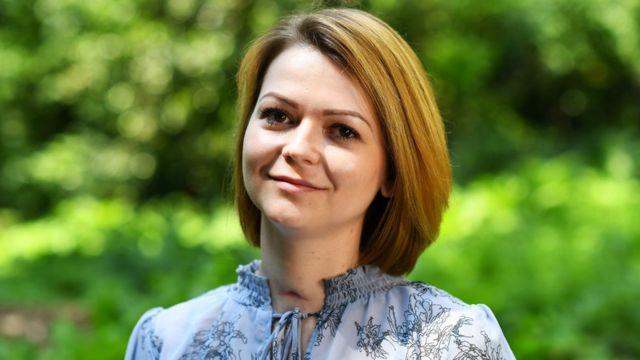 Yulia Skripal