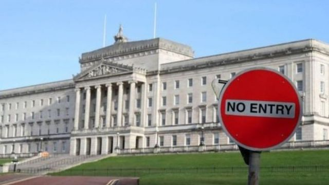 Political talks plan for Northern Ireland expected