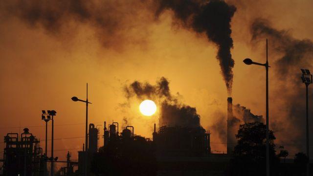 Заводы в Китае