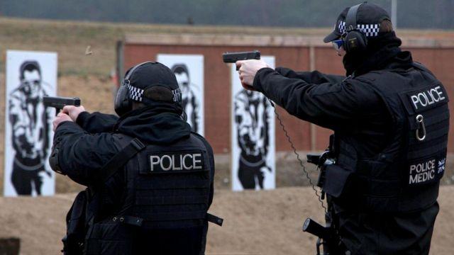 """Члены подразделений """"ядерной полиции"""" проходят всестороннюю подготовку к любым возможным инцидентам, связанным с безопасностью на АЭС и вокруг них"""