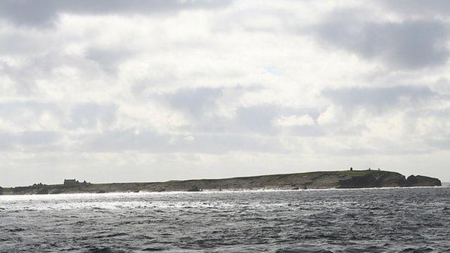 Остров Свона