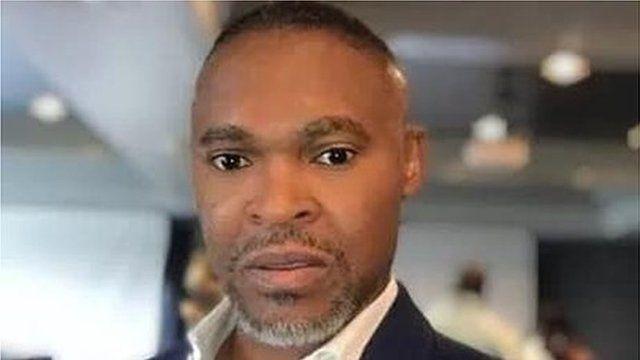 Michael Usifo Ataga death: SuperTV CEO murder for 'Airbnb' domot - Nigeria Police confirm killing