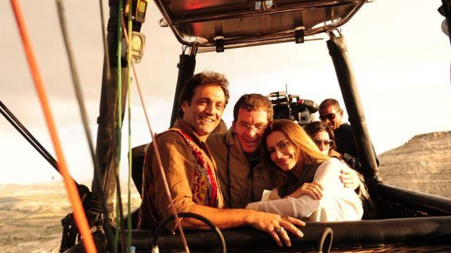 Novela 'Salve Jorge', transmitida pela TV Globo em 2012, turbinou turismo brasileiro na Turquia