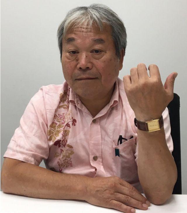 Teruaki Masumoto