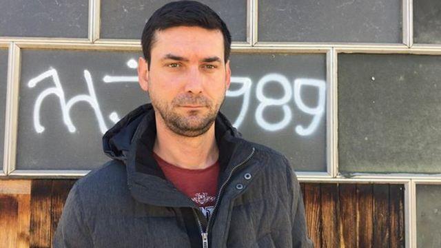 """Rade Rašković, otpušteni sindikalista """"Gorice"""" koji je prvi javno progovorio o sahranjivanju socijalno ugroženih"""