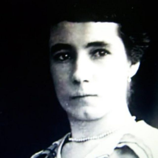 Alicia Arnaud Rovira.