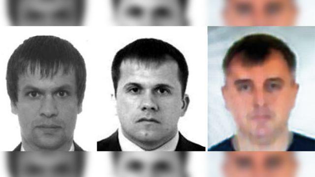 """""""Боширов"""", """"Петров"""" и предполагаемый """"Федотов"""" одновременно летали в Лондон и могут быть связаны с российскими спецслужбами"""