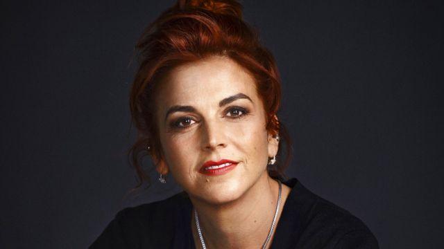 Isabel Behncke