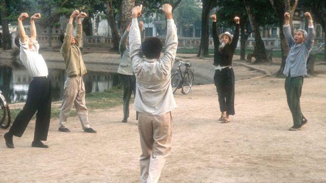 Hà Nội năm 1980