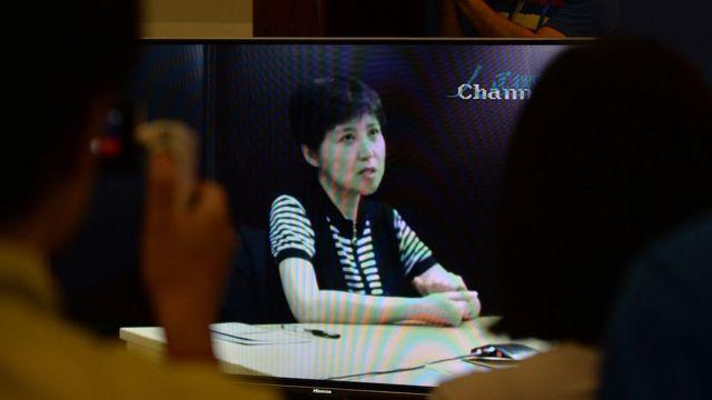 Cốc Khai Lai nhận án chung thân vào năm 2015
